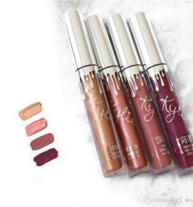 Kylie Jenner Holiday Editon Lipstick Matte
