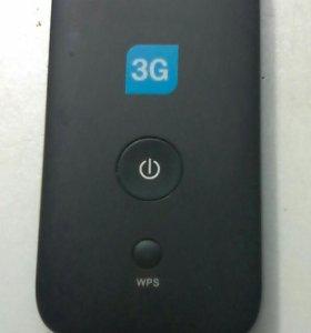 Мобильный wi-fi роутер
