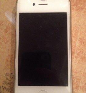 iPhon 4