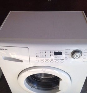 Ваша стиральная машина