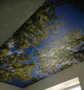 Не заказывайте натяжные потолки