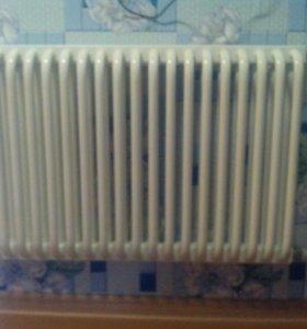 Отопление в частный дом.