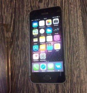Телефон Айфон 5$