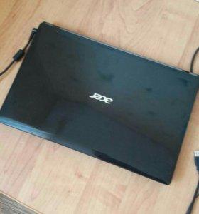Ноутбук Acer aspire 5755 series