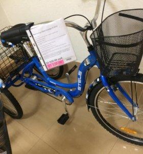 Продам новый велосипед Energy III