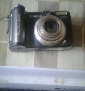 Продам фото камеру какон