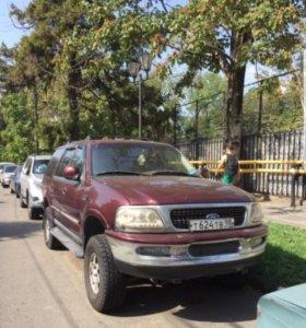 Форд 1997г