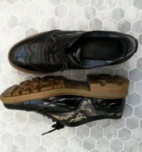 Tamaris туфли