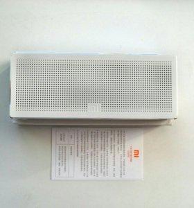 Колонка Хiaomi Mi Bluetooth Speaker