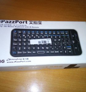 Клавиатура мышь IpazzPort KP-810-16