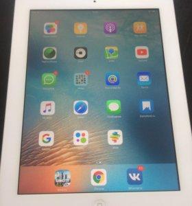 iPad WIFI 64G