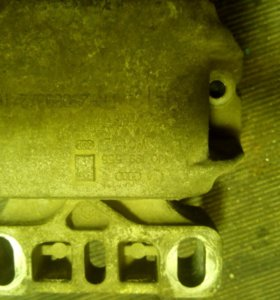 Подушки двигателя AKL