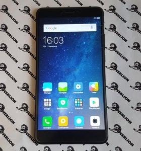 Новые Xiaomi Mi Max 2 black 4/64 gb