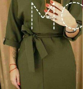 Платья, платье рубашка Новое!СРОЧНО