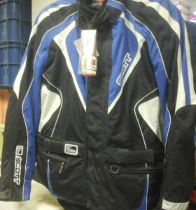 Куртка (снегоходная) Scott Slingshot (XL, 2XL)