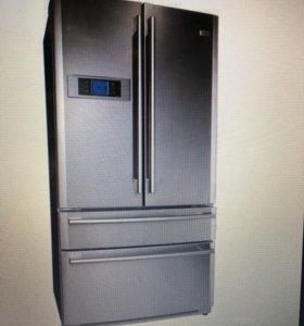 Холодильник Haier HB 21FNN