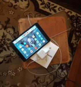 Айпад мини 3 wifi 16gb
