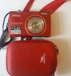 Фотоаппарат в отличном состоянии