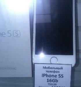 телефон Iphone 5S 16G
