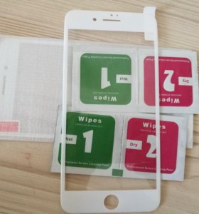 Защитное стекло Apple iPhone 7plus