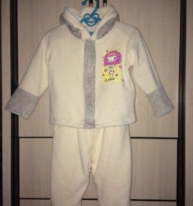 Детский костюм 74-86