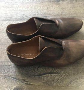 Мужские ботинки Massimo Rebecchi.
