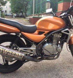 Kawasaki ER-500