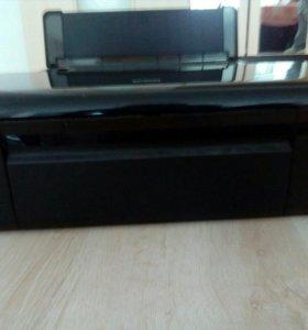 Принтер epson stylus c130