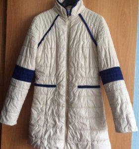 Куртка демисезонная 44 размер