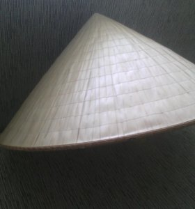 Вьетнамский головной убор