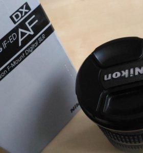 Nikon 12-24 f/4G ED-IF AF-S DX Nikkor