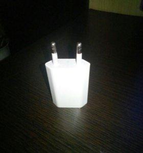 Apple Блок
