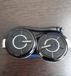 Bluetooth Наушники Platinum