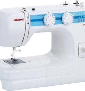Настройка швейных машинок