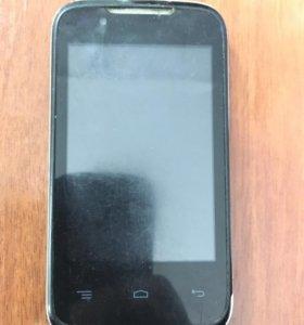 Смартфон Мегафон MS3A