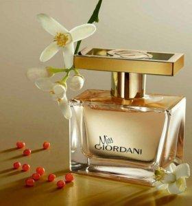 Парфюмерная вода Miss Giordani