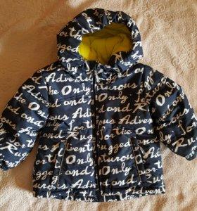 Куртка зимняя Barkito 86 размер