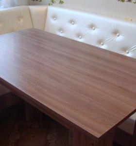 НОВЫЙ стол от кухонного уголка