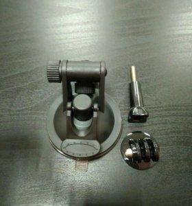 Присоска для экшн-камер (маленькая)