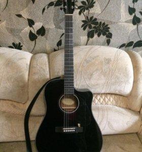 Гитара Fender Электро-акустическая