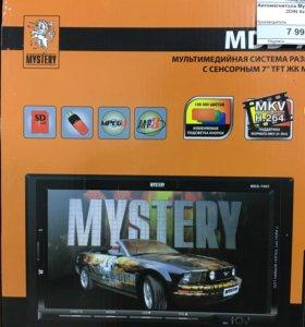 Автомагнитола Mystery MDD-7007