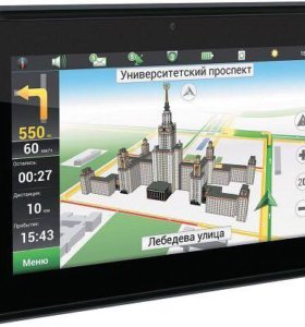 GPS-Навигатор Prology imap-7000