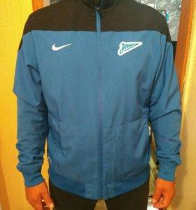 Олимпийка Зенит, Nike