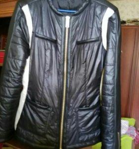 Куртка димесизон