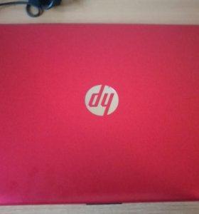 Ноутбук hp laptop 15 bs519ur