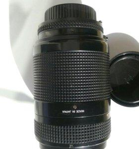 Объектив Nikkor 70-210mm