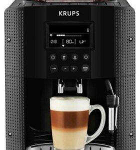 Автоматическая кофемашина Krups EA815070
