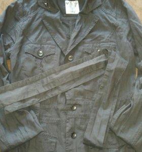 Легкий пиджачек