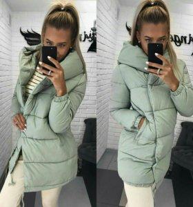 Новая куртка Еврозима 48