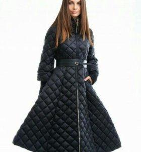 Зимняя куртка женская clasna